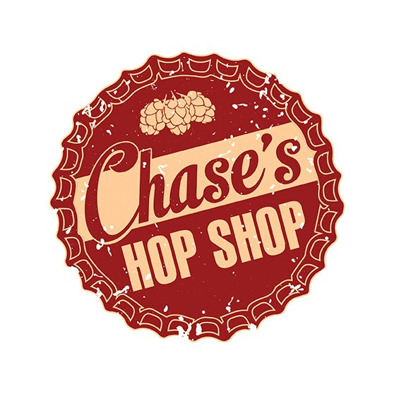 Bottle Shop Logo Design