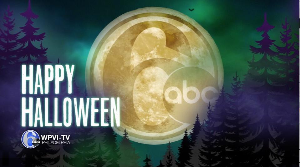 Holiday ID – Halloween
