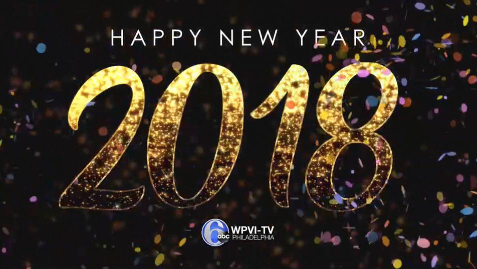 Holiday ID – News Year's 2018