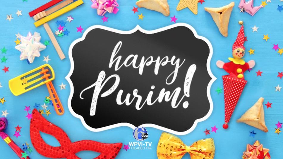 Holiday ID – Purim
