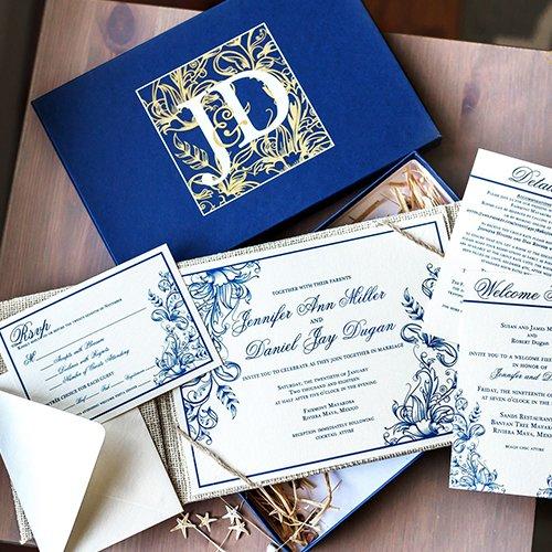 wed invite 2