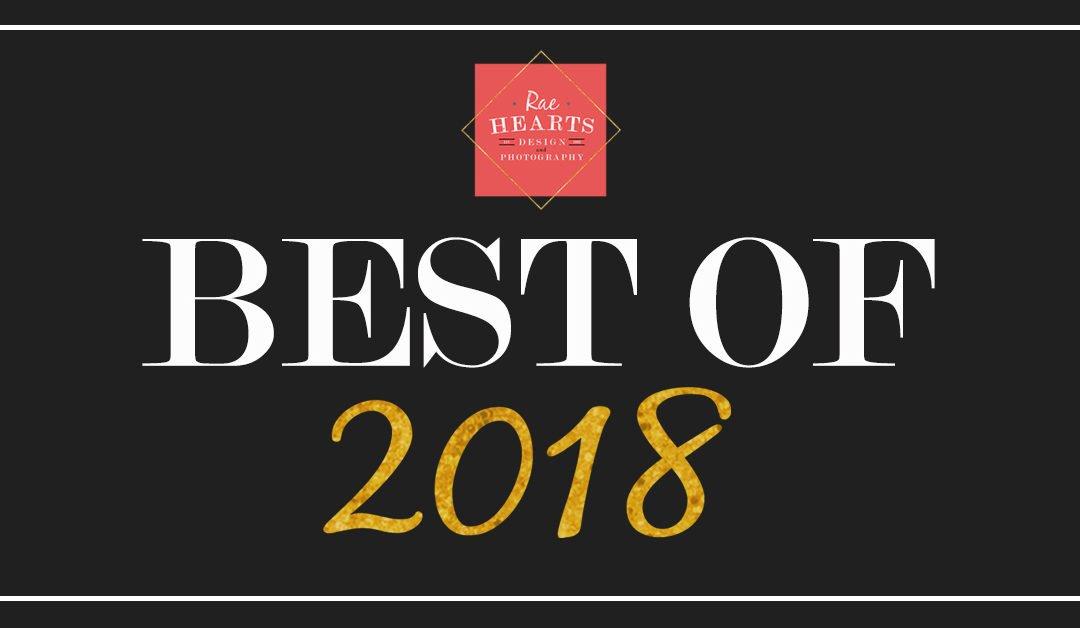 Best of 2018!