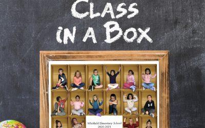 Class in a Box